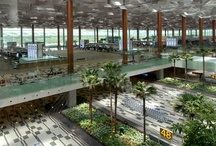 World Famous Airports