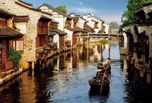 World Famous Backwaters