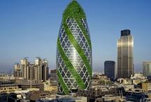 World Famous Buildings