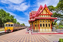 World Famous Railway Stations