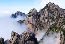 World Famous Mountains