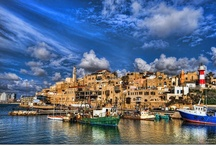 World Famous Ports