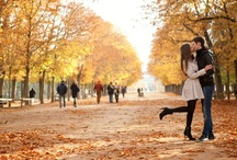 World Famous Honeymoon Spots