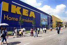 Ikea <3 / Ma wish-list Ikea