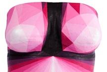 Tokyo Love Show - Breast Cast Art