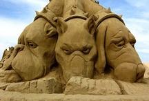 World Famous Sand Arts