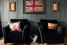 Rule Britannia / by Gabrielle Raife
