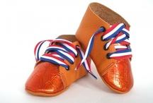 Oranje boven / Speciaal voor Koningsdag hebben we een aantal zeldzaam mooie oranje producten samengevoegd.