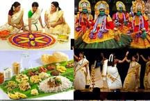 Important Festivals of Kerala