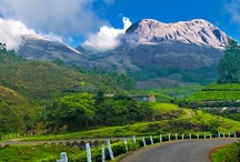 Hill Stations Of Kerala