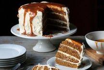 Cakes / by Chloe