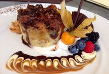 Sugar & Spice / des·sert [dih-zurt] noun - Treats so sweet they should be served (at least) once a day, every day. Bon appetit!  http://www.fourseasons.com/dallas/dining/restaurants/law/