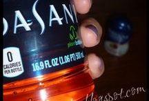 Dasani Drops!! / #Flavorfy / by Jennifer McCann