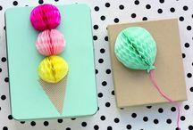 Paper, Fonts, Invites / by Party Pony Pinata ~ Nicola