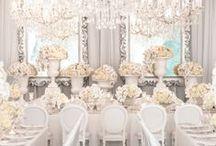 Breathtaking Ballrooms / http://www.fourseasons.com/dallas/weddings/