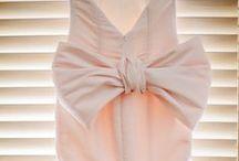 Say YES to the Dress / We'd say Y E S to these dresses any day.