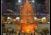 Christmas In New York / I love everything Christmas