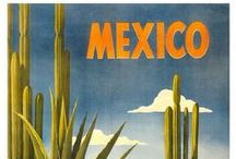 Mexico / My second home / by Laura Gomez-Montalvo