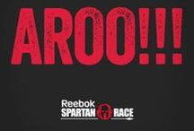 For Spartan race 2015 Motivation