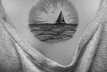 •tatts• / by Sadie Hellen