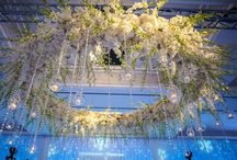 Seasons of Love: Winter / Inspiration for all weddings at Four Seasons Resort and Club Dallas at Las Colinas. For more information, visit www.fourseasons.com/dallas/weddings/
