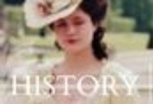 History in Vogue / Historical Fiction • Historical Fantasy • Historical Romance • The Classics •  For readers, writers, and lovers of all things historical, from historical fiction, to the Classics, to costume dramas and literary adaptations. •  Join us on goodreads :  https://www.goodreads.com/group/show/162647-history-in-vogue •  Authors are welcome to promote their work. • Comment below if you would like to be invited to pin to this board.