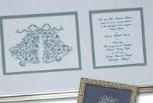 borduren huwelijk