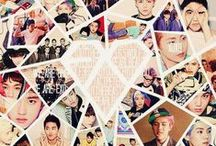 Kawai pop<3 / World of K,C,J -pop