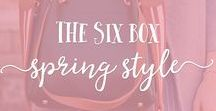 Spring Style / Easy, chic style for Spring -work and casual   #springstyle #workwear #casualwear #womensfashion