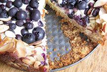 Desserts to try / by Marissa Garrison