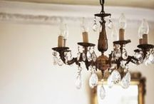Manse / Elegant and timeless, but perhaps a little worn. / by Laura Jane Roland