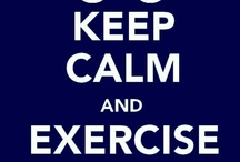 workouts / by Nidia & Derrick Jones