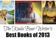 Fantastic Fiction / Great novels and short stories that I've reviewed or enjoyed reading and want to share!