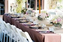 Bridal Shower Ideas / by Lindsey