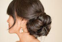 Hair! / by Marissa Garrison