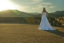 Bridal Portraits / by Thornhill Photography