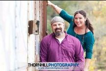 Engagement Portraits / by Thornhill Photography