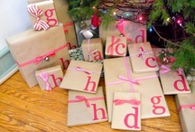 Gift Ideas / by Kari Hines
