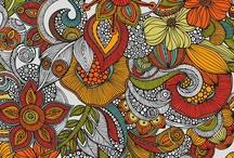 Color, diseño, varios... / by Viviana Lucarini