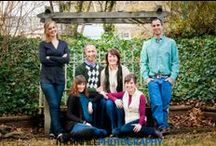 Family Portraits / by Thornhill Photography