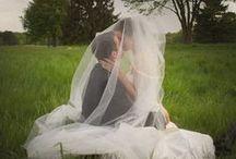 Weddings / by Megan Mathias