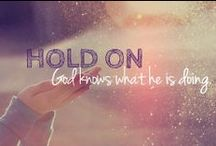 Holy Are You, Lord / by Kari Hines