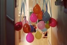 Happy Birthday!* / by Kari Hines