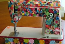 That's Sew Easy ! / by Kari Hines