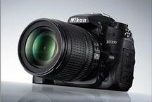 FYI Nikon D7000 / by Kari Hines
