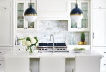 Kitchens / by Lindsey
