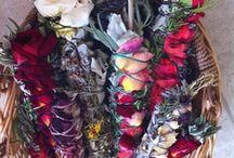 Flower crafts / by KathleenWagnerSciola