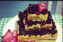 Awesome Cakes / by Maria Carolina Francese