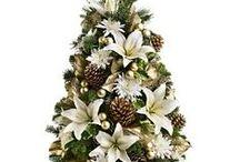Lilies of Christmas / Christmas inspiration with Lilies