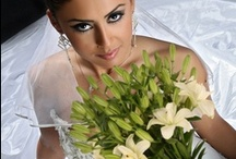Lilies of Your Wedding